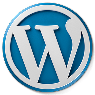 Services - Logo Wordpress