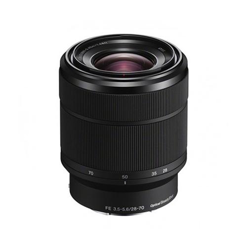 Objectif Sony<br>28-70 mm